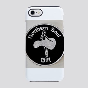 NORTHERN SOUL iPhone 8/7 Tough Case