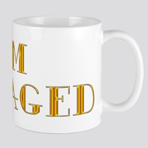I'm Engaged Mug
