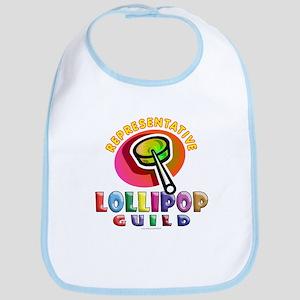 Lollipop Guild... Bib