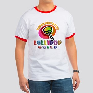 Lollipop Guild... Ringer T