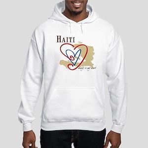 Always In My Heart Hooded Sweatshirt