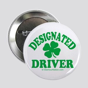 "Designated Driver 1 2.25"" Button"