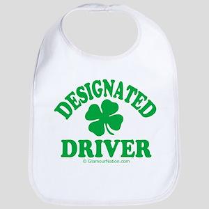 Designated Driver 1 Bib