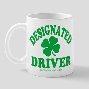 Designated Driver 1 Mug