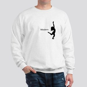 Modern Dancer Sweatshirt