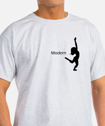 Modern Dancer T-Shirt