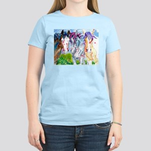 Spring Wind Women's T-Shirt