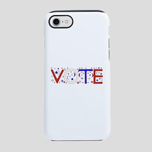 Vote iPhone 8/7 Tough Case