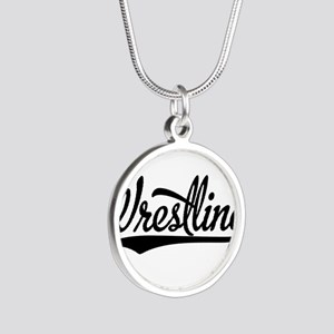 Wrestling Necklaces