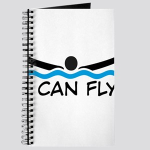 butterfly swimming Journal
