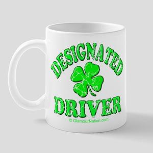 Designated Driver 2 Mug