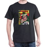 1st Appearance Green Lama Dark T-Shirt