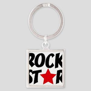 Rockstar Keychains