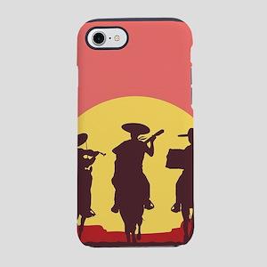 Mexican Cowboys iPhone 8/7 Tough Case