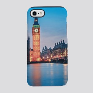 London iPhone 8/7 Tough Case