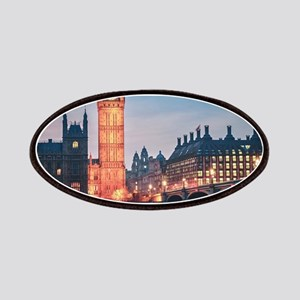 London Patch