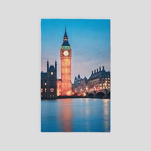 London Area Rug