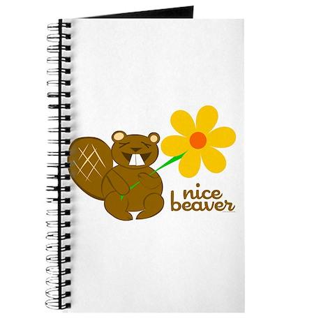 Nice Beaver Journal