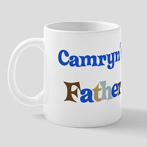 Camryn's Father Mug
