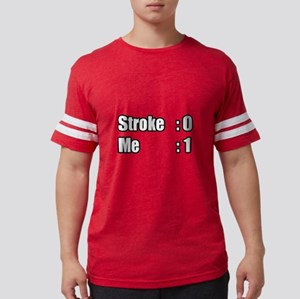 """I Beat My Stroke"" T-Shirt"