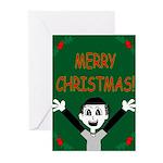 20 Christmas Greeting Cards