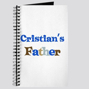 Cristian's Father Journal