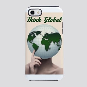 Think Global iPhone 8/7 Tough Case
