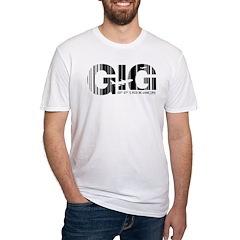 Rio de Janeiro GIG Brazil Airport Shirt