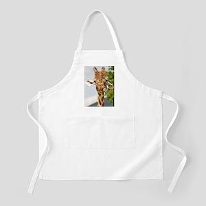 Funny giraff Light Apron