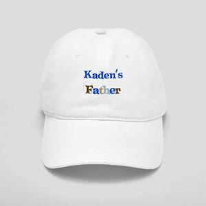 Kaden's Father Cap