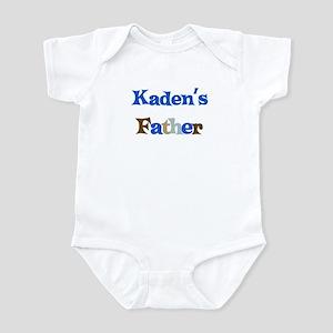 Kaden's Father  Infant Bodysuit