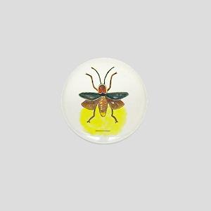 Firefly Mini Button