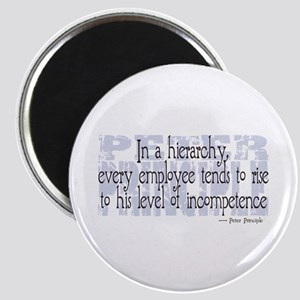 Peter Principle Magnet