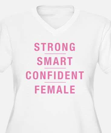 Strong Smart Conf T-Shirt