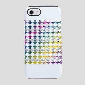 Llamapalooza iPhone 8/7 Tough Case