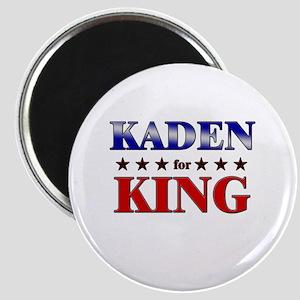 KADEN for king Magnet