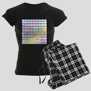 Llamapalooza Pajamas
