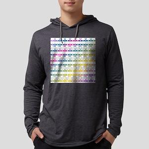 Llamapalooza Long Sleeve T-Shirt