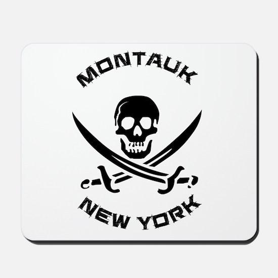New York - Montauk Mousepad