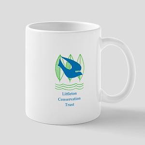 Logo-no-diamond Mugs