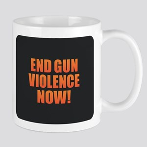 End Gun Violence Mugs
