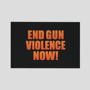 End Gun Violence Magnets