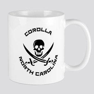 North Carolina - Corolla Mugs