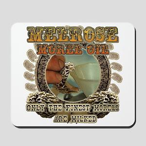 Melrose Morel Oil Mousepad