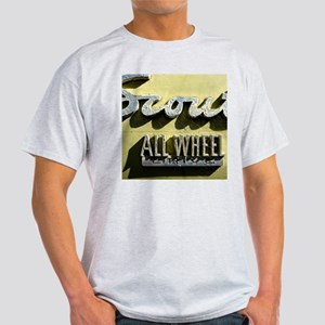 all wheel T-Shirt