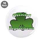 Official Leprechaun 3.5