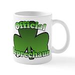 Official Leprechaun Mug