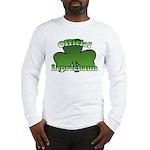 Official Leprechaun Long Sleeve T-Shirt