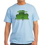 Official Leprechaun Light T-Shirt