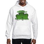 Official Leprechaun Hooded Sweatshirt
